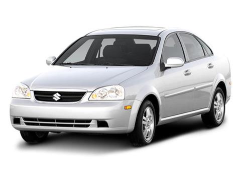 2008 Suzuki Forenza for sale in Knoxville, TN