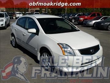 Nissan sentra for sale knoxville tn for City motors knoxville tn