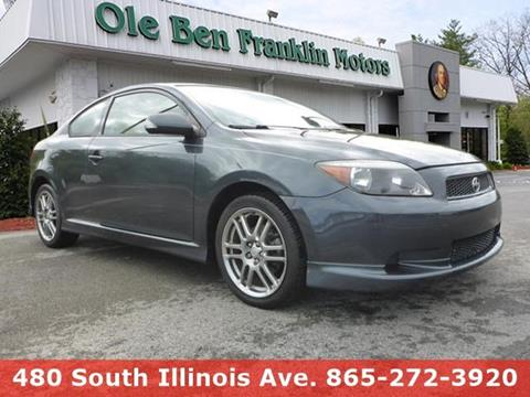2007 Scion tC for sale in Knoxville, TN
