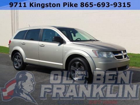 2009 Dodge Journey for sale in Knoxville, TN