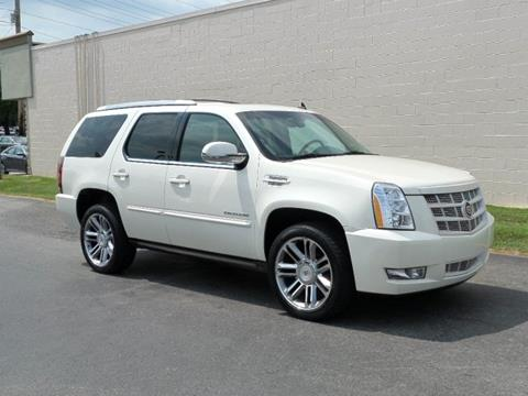 Cadillac escalade for sale in knoxville tn for Ole ben franklin motors knoxville