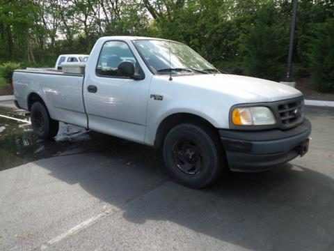 Cheap trucks for sale in knoxville tn for Ben franklin motors knoxville tn