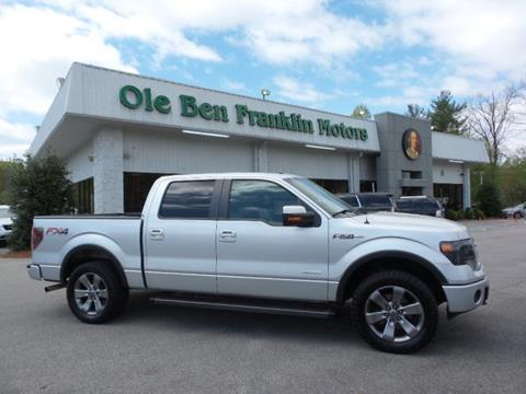 used ford trucks for sale in knoxville tn. Black Bedroom Furniture Sets. Home Design Ideas