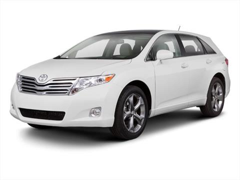 2011 Toyota Venza for sale in Knoxville, TN