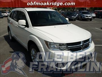 Dodge journey for sale knoxville tn for City motors knoxville tn