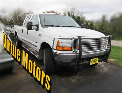 2000 Ford F 350 Super Duty For Sale Carsforsale Com
