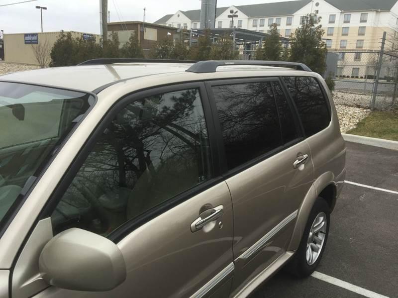 2004 Suzuki XL7 LX III 4dr SUV - Columbus OH