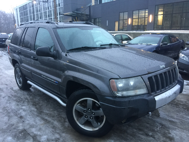 2004 jeep grand cherokee freedom edition 4dr suv in columbus oh hasani auto motors. Black Bedroom Furniture Sets. Home Design Ideas