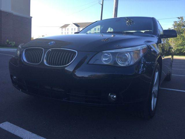 2006 BMW 5 Series 525xi AWD 4dr Sedan - Columbus OH