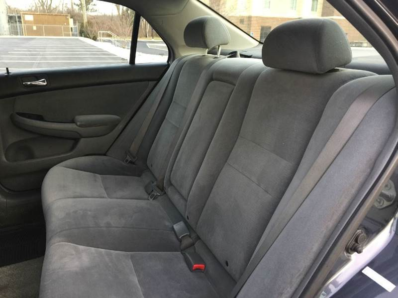 2006 Honda Accord LX Special Edition 4dr Sedan 5A - Columbus OH