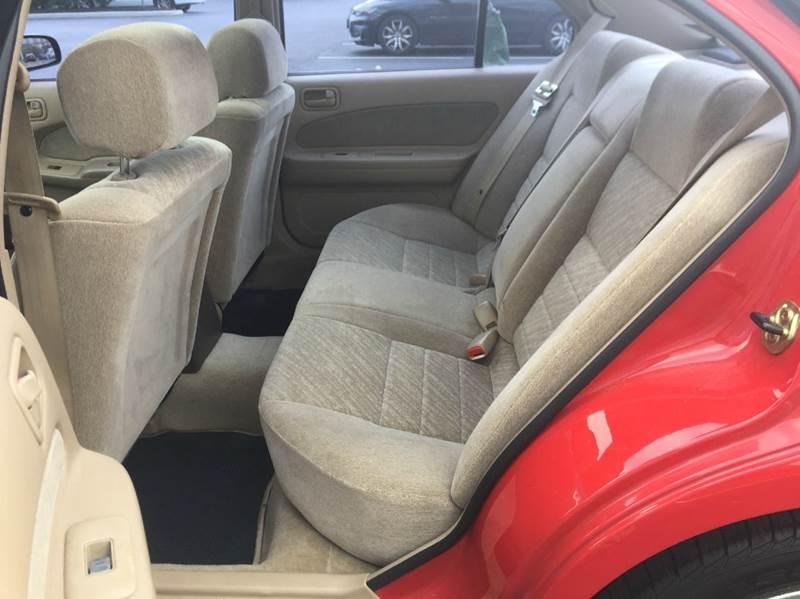 1999 Nissan Maxima SE Limited 4dr Sedan - Columbus OH