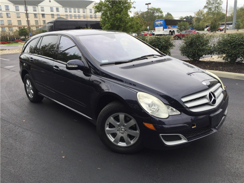 2006 Mercedes-Benz R-Class for sale in Columbus, OH