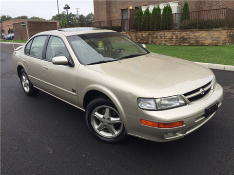 1999 Nissan Maxima for sale in Columbus, OH