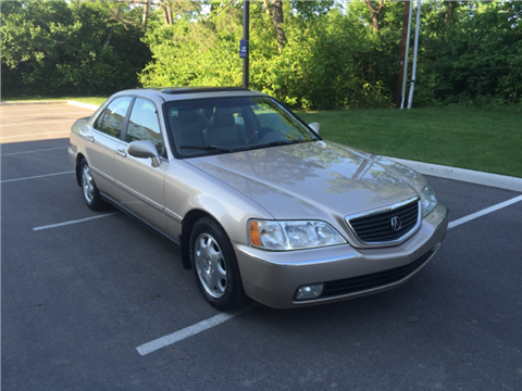 2000 acura rl for sale for Downtown motors milton fl