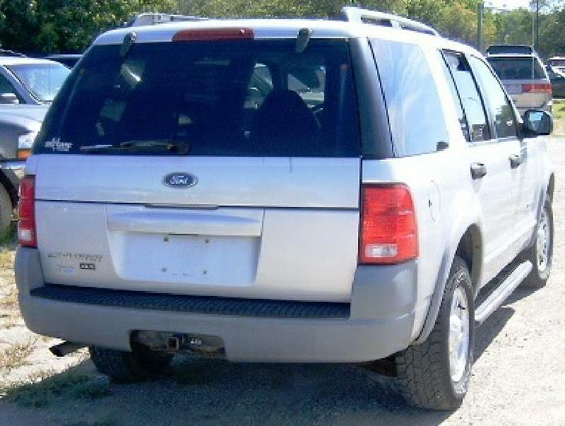 2002 Ford Explorer 4dr XLS 4WD SUV - Green Bay WI