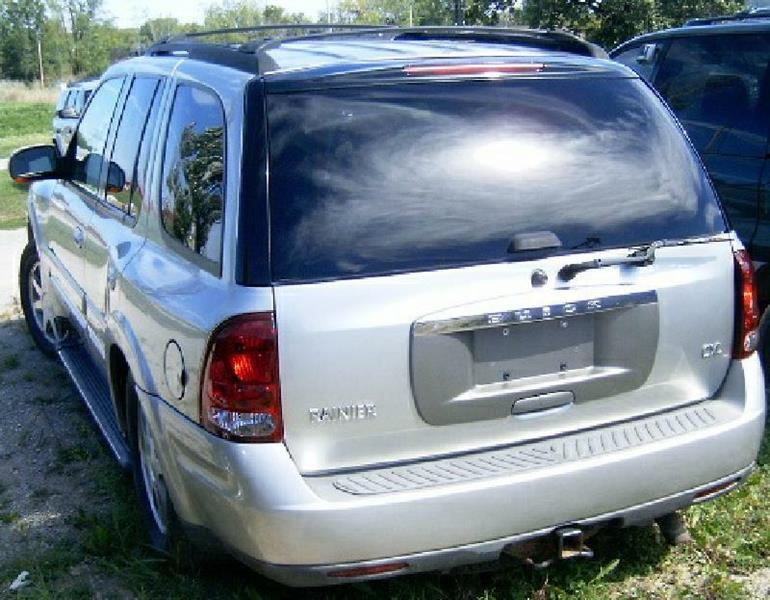 2004 Buick Rainier AWD CXL 4dr SUV - Green Bay WI