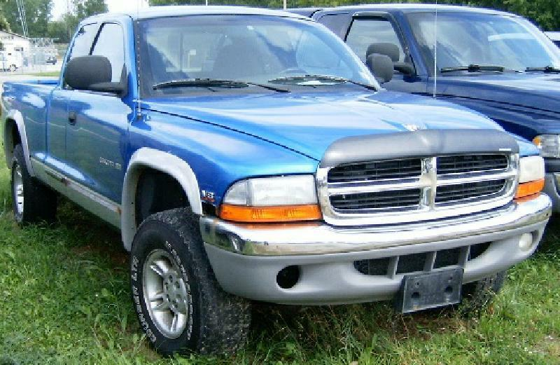 1998 Dodge Dakota  - Green Bay WI