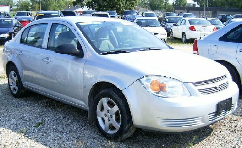 2006 Chevrolet Cobalt LS 4dr Sedan - Green Bay WI