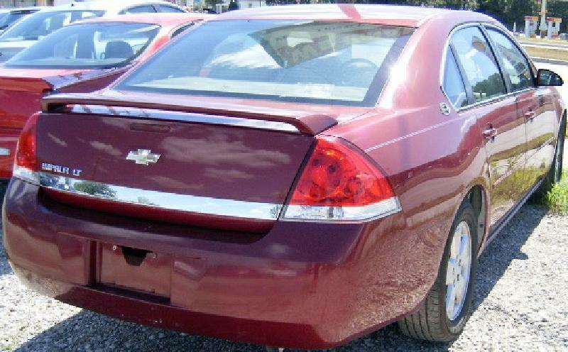 2006 Chevrolet Impala LT 4dr Sedan w/3.5L - Green Bay WI