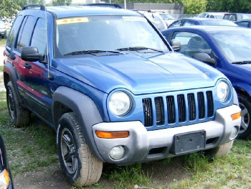 2004 Jeep Liberty 4dr Sport 4WD SUV - Green Bay WI