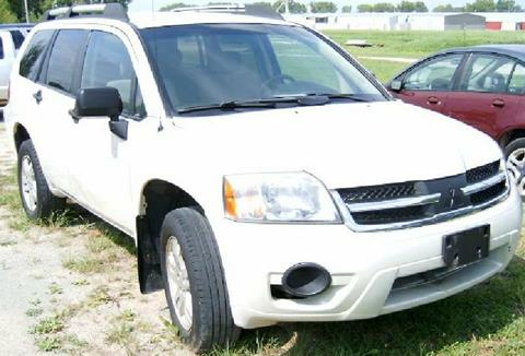 2008 Mitsubishi Endeavor for sale in Green Bay, WI