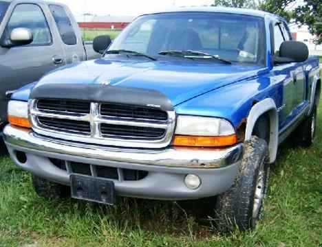 1998 Dodge Dakota for sale in Green Bay, WI
