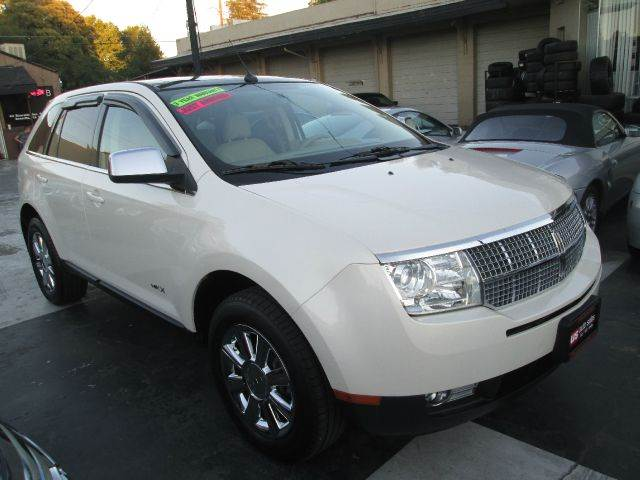 2007 Lincoln MKX for sale in Roseville CA