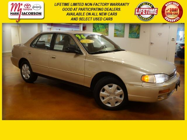 1996 Toyota Camry for sale in Durham NC