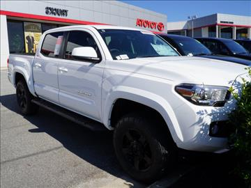 2017 Toyota Tacoma For Sale Carsforsale Com