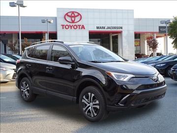 2017 Toyota RAV4 for sale in Durham, NC