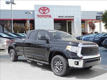 2017 Toyota Tundra for sale in Durham, NC