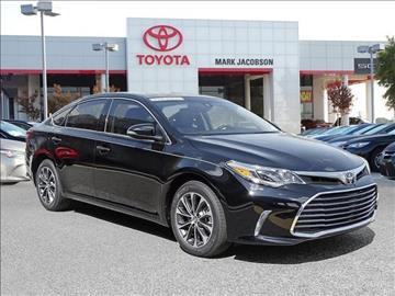 2017 Toyota Avalon for sale in Durham, NC