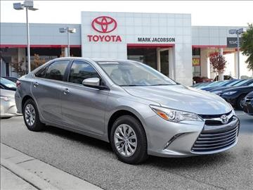 2017 Toyota Camry for sale in Durham, NC