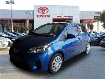 2017 Toyota Yaris for sale in Durham, NC