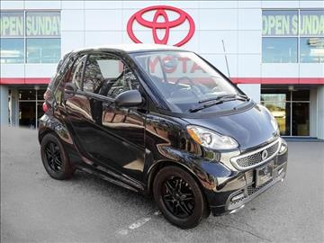 2014 Smart fortwo for sale in Durham, NC