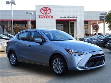 2017 Toyota Yaris iA for sale in Durham, NC