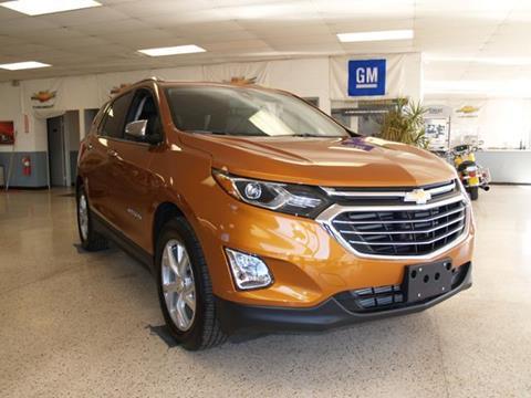 2018 Chevrolet Equinox for sale in Rockville, IN