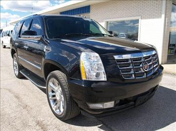 2007 Cadillac Escalade for sale in Rockville, IN