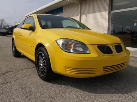 2008 Pontiac G5 for sale in Rockville, IN