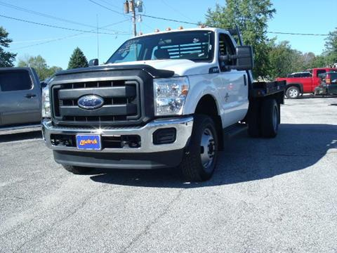2015 Ford F-350 Super Duty for sale in Rockville, IN
