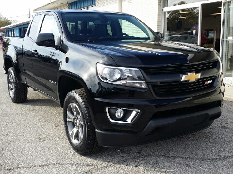 chevrolet colorado for sale alexandria mn. Black Bedroom Furniture Sets. Home Design Ideas