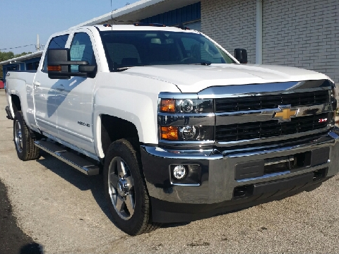 Chevrolet Trucks For Sale Jacksonville Nc