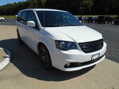 2017 Dodge Grand Caravan for sale in Hermann, MO
