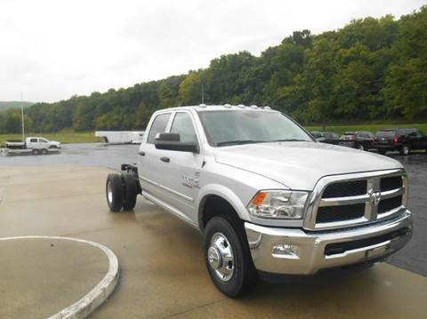 2017 RAM Ram Chassis 3500 for sale in Hermann, MO