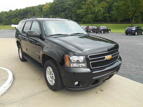 2014 Chevrolet Tahoe for sale in Hermann MO