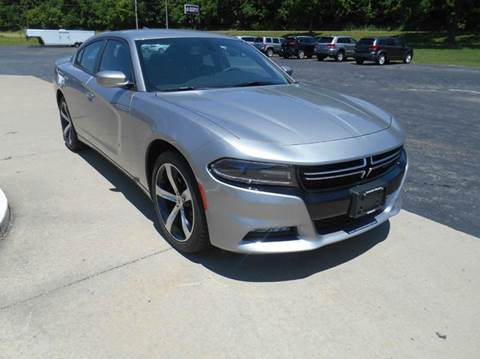 2017 Dodge Charger for sale in Hermann, MO