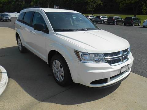 2017 Dodge Journey for sale in Hermann MO