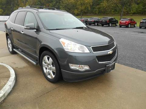 2011 Chevrolet Traverse for sale in Hermann, MO