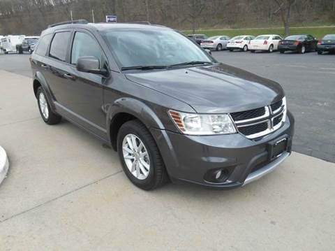 2015 Dodge Journey for sale in Hermann, MO