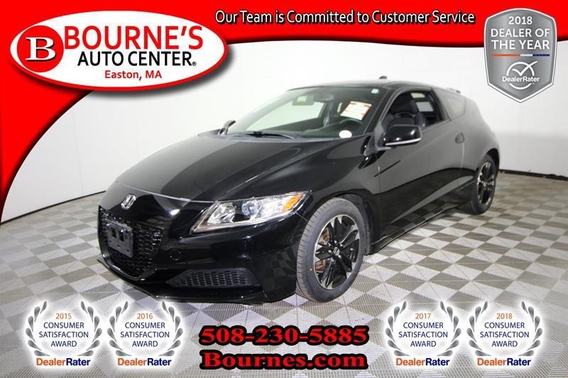2014 Honda CR Z For Sale In South Easton, MA